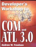 Developer's Workshop to COM and ATL 3.0 (CHM)